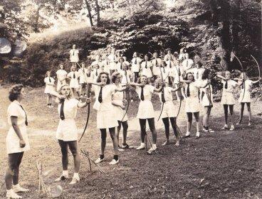campgirls