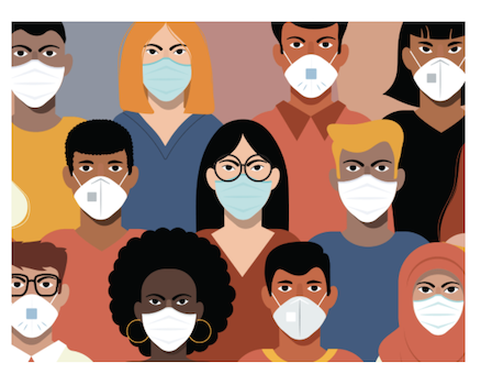 image of healthcare workers